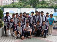 紅藍戰隊 2008