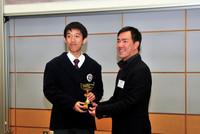 六望陳逸鈞同學獲高級組銅獎