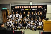 �正中學��奧���代表�榮� HKOI 2012 學校大�總��