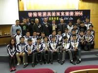 �正中學��奧���代表�榮� HKOI 2014 學校大�總��, ��HKOI歷������� (2010, 2011, 2012, 2013, 2014)